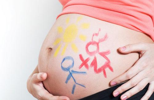 Изменения во внешности и приметы. Приметы для беременных Пол ребенка.